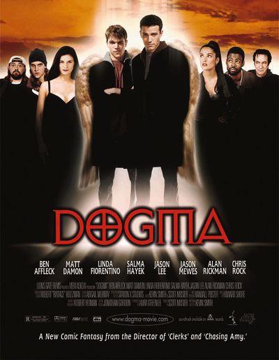 Догма (Dogma)