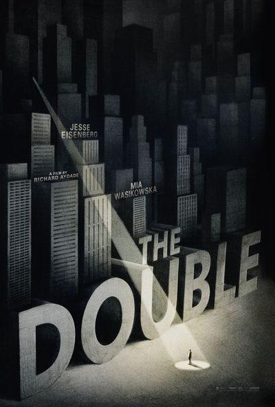 Двойник (The Double)