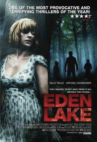 Райское озеро (Eden lake)