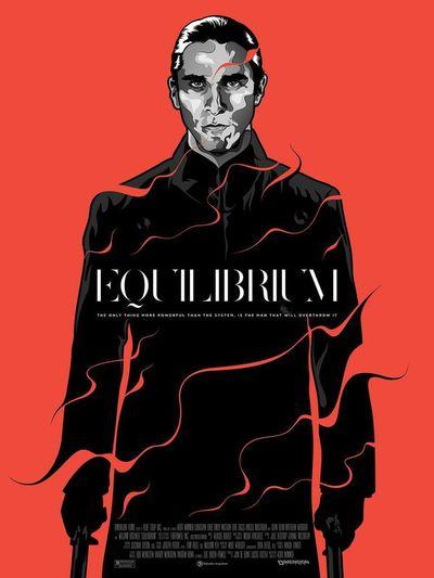 Эквилибриум (Equilibrium)