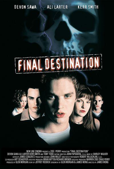 Пункт назначения (Final destination)