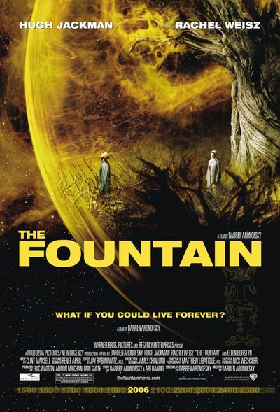 Фонтан (Fountain)