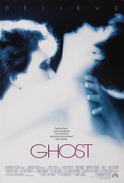 Привидение (Ghost)