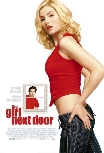 Соседка (Girl next door)