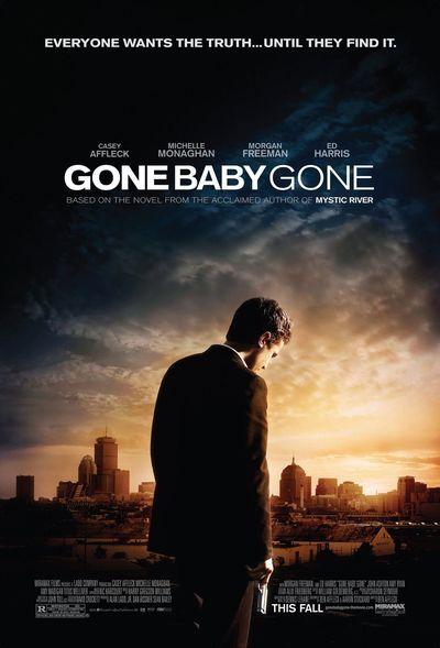 Прощай, детка, прощай (Gone, baby, gone)