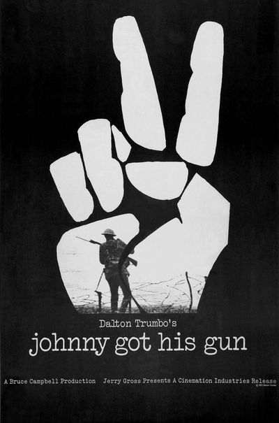 Джонни взял ручье (Johnny Got His Gun)