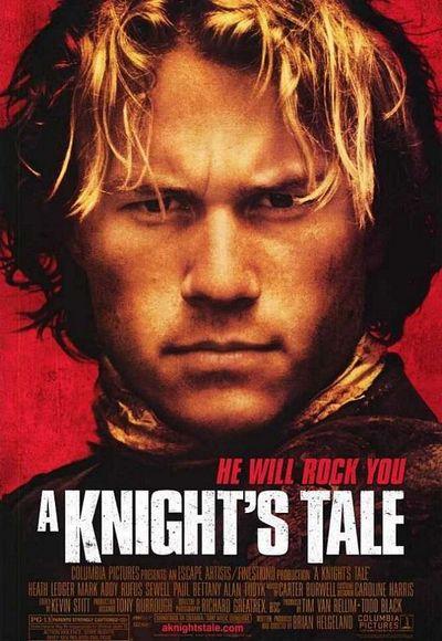 История рыцаря (Knight`s tale)