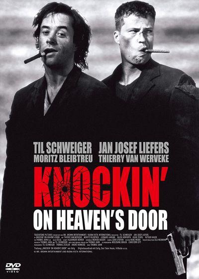 Достучаться до небес (Knockin' on heaven's door)