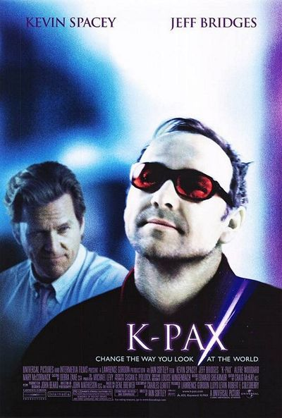 Планета Ка-Пэкс (K-PAX)