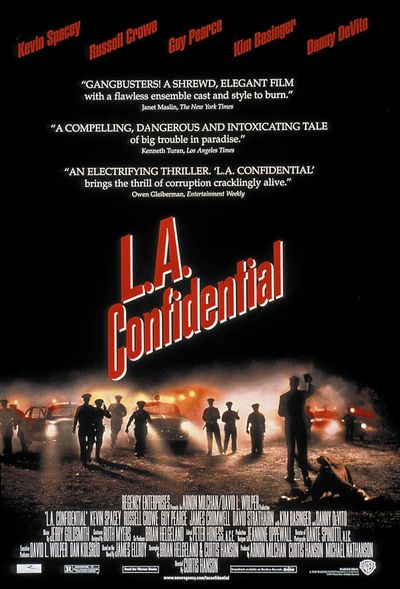 Секреты Лос-Анджелеса (L.A. Confidential)