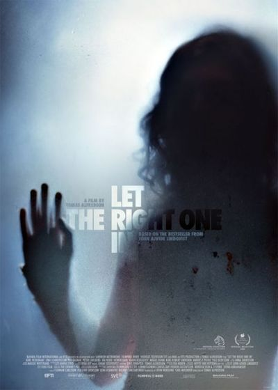 Впусти меня (Let the Right One In)
