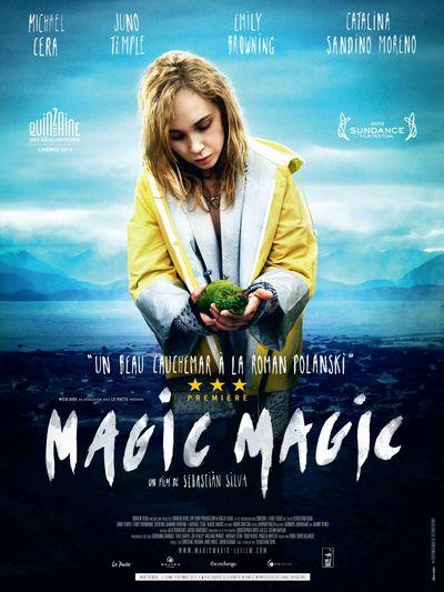 Магия, магия (Magic, Magic)