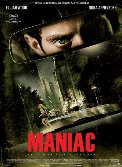 Маньяк (Maniac)