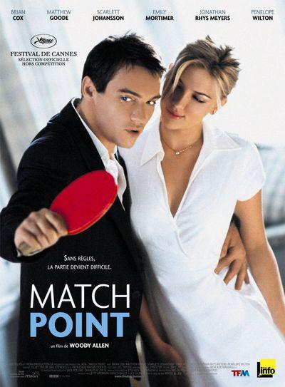 Матч Поинт (Match Point)