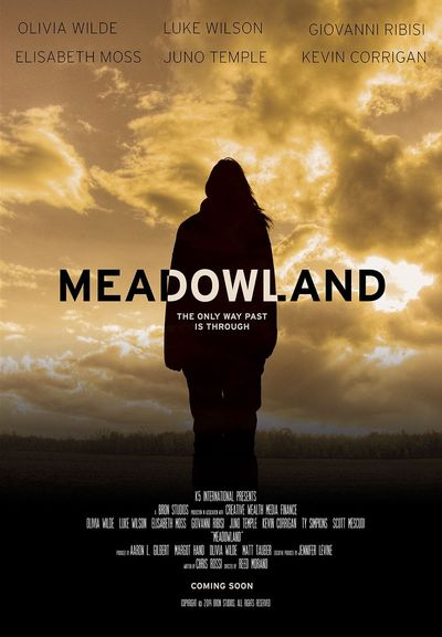 Луговая страна (Meadowland)