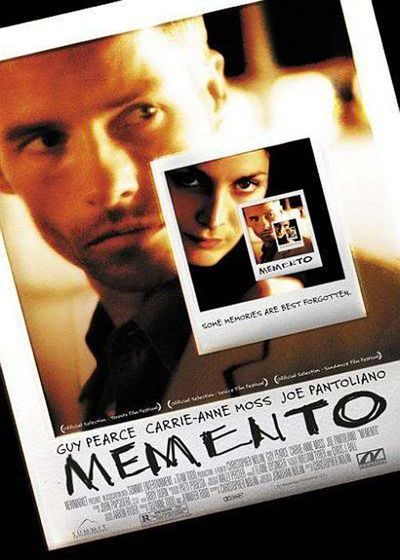 Помни (Memento)