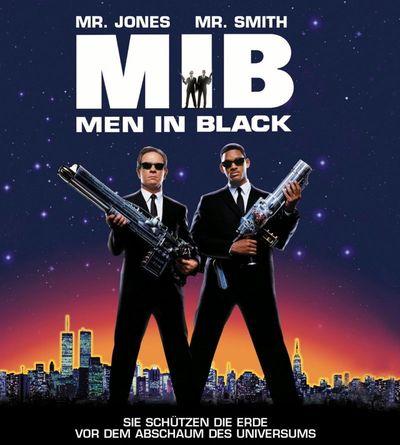Люди в черном (Men in black)