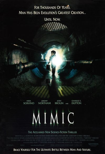 Мутанты (Mimic)
