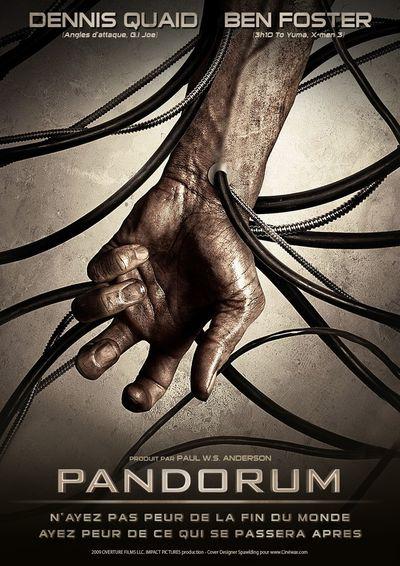 Пандорум (Pandorum)