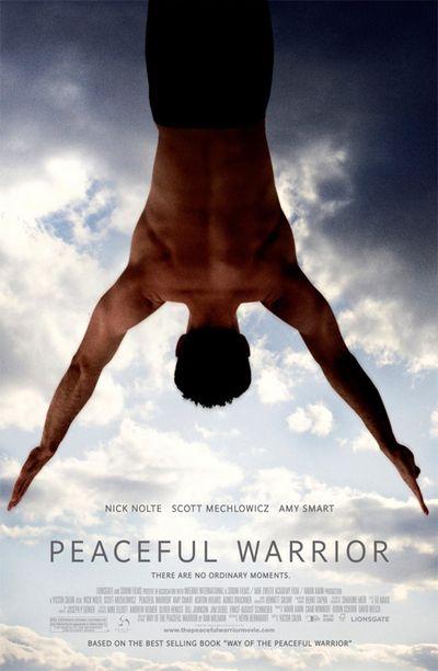 Мирный воин (Peacefull warrior)