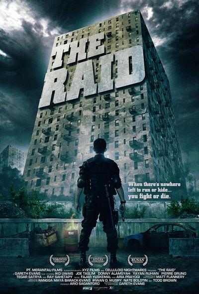 Рейд (Raid)