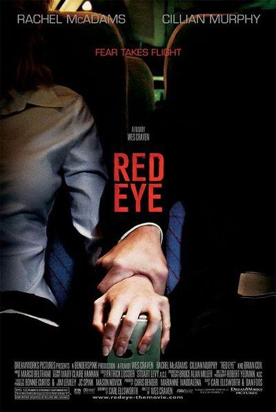 Ночной рейс (Red eye)