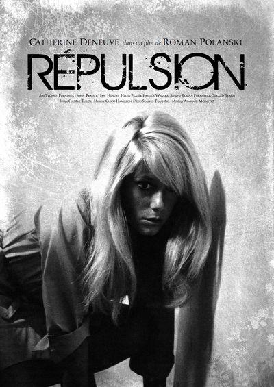 Отвращение (Repulsion)