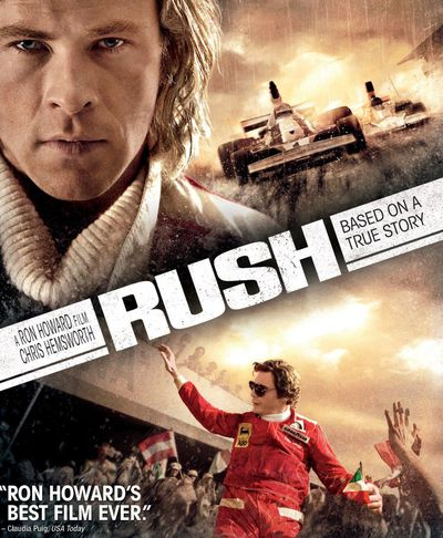Гонка (Rush)