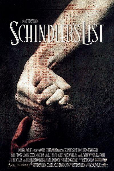 Список Шиндлера (Schindler's List)