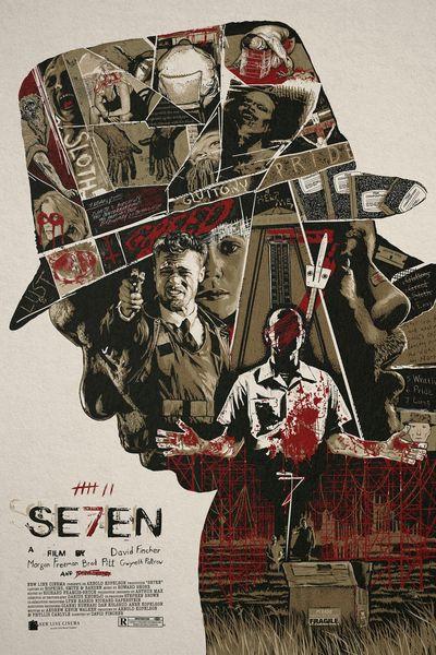 Семь (Se7en)