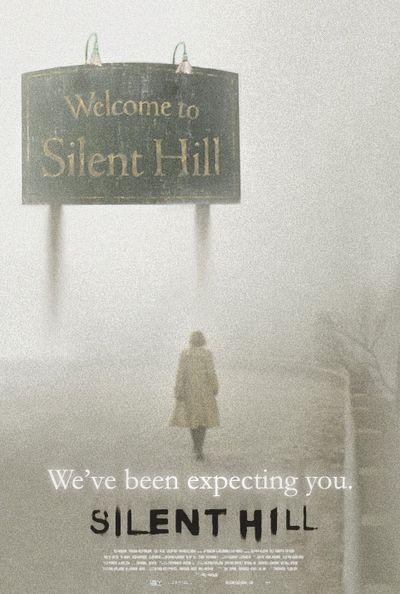Сайлент Хилл (Silent hill)