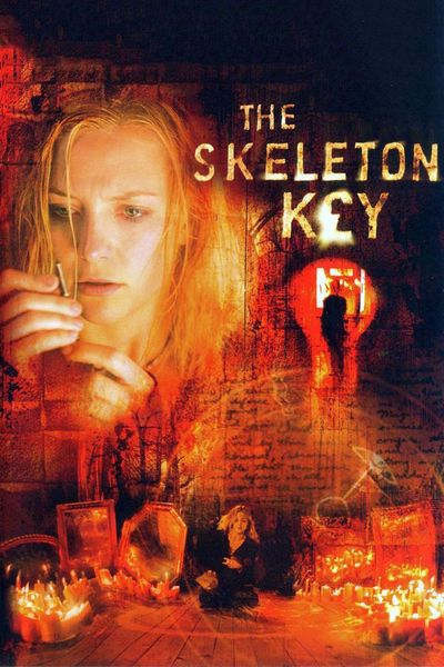Ключ от всех дверей (Skeleton key)