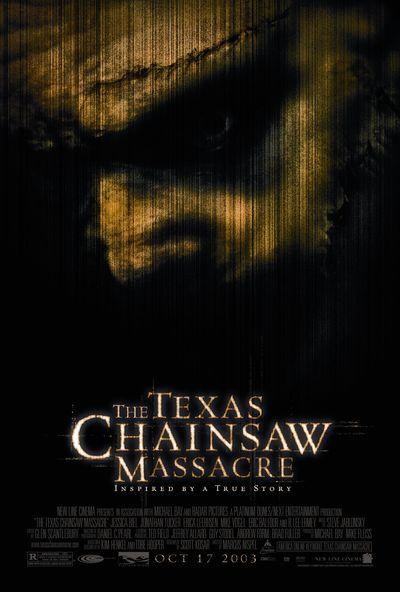 Техасская резня бензопилой (Texas chainsaw massacre)