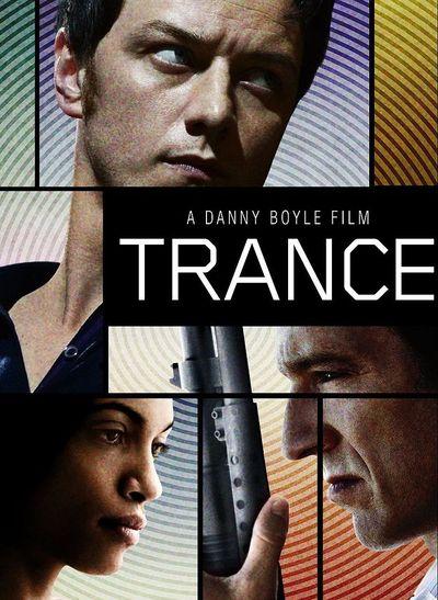 Транс (Trance)