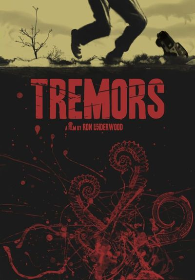 Дрожь земли (Tremors)