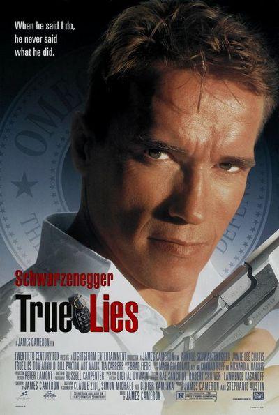 Правдивая ложь (True lies)