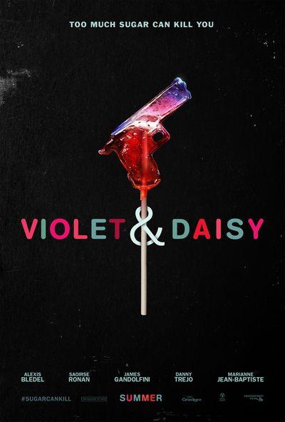 Виолет и Дейзи (Violet & Daisy)
