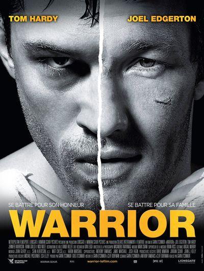 Воин (Warrior
