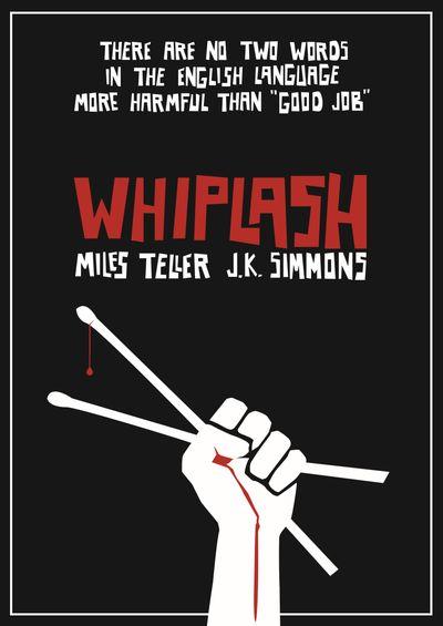 Одержимость (Whiplash)