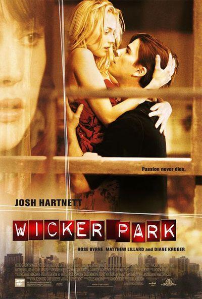 Одержимость (Wicker park)