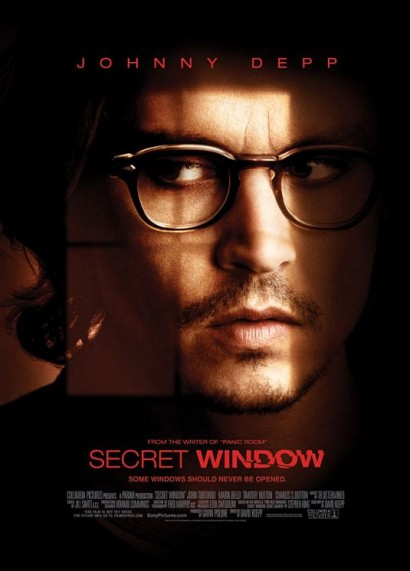 Тайное окно (Secret window)