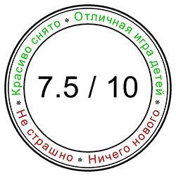 Оно (It) 2017