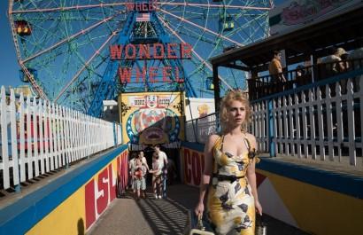 Колесо чудес (Wonder Wheel)