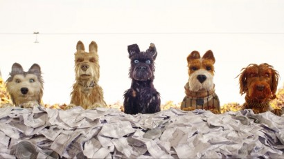 Остров собак (Isle of dogs)