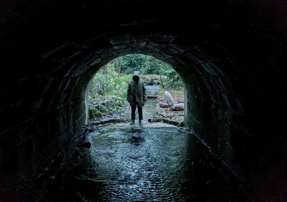 Истории призраков (Ghost Stories)
