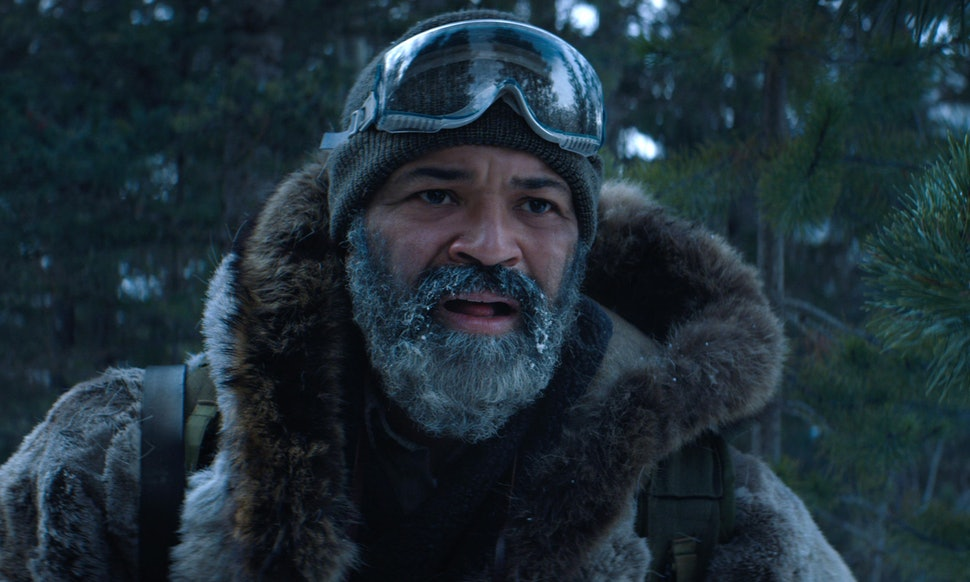 Придержи тьму (Hold the Dark)