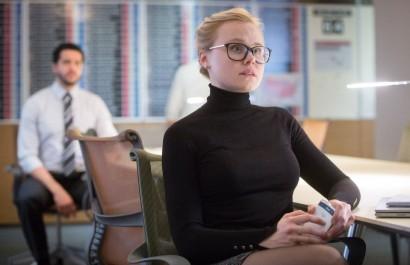 Опасная игра Слоун (Miss Sloane)