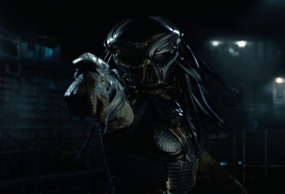 Хищник (Predator) Рецензия на фильм