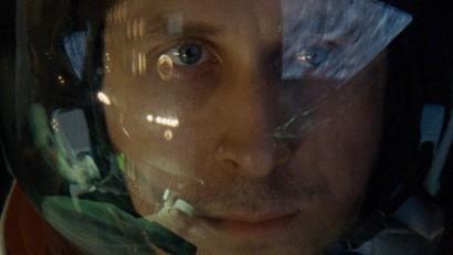 Человек на Луне (First Man) Рецензия на фильм