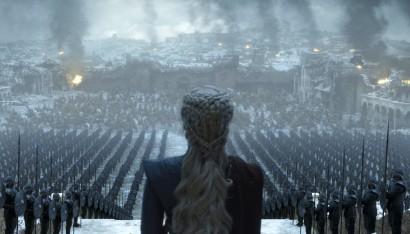 Игра престолов. 8 сезон